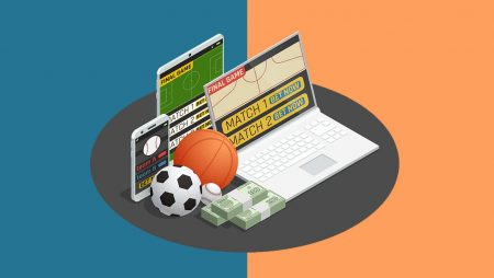 Types of Sports Bets