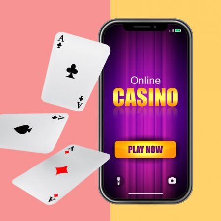 Why Online Gambling?