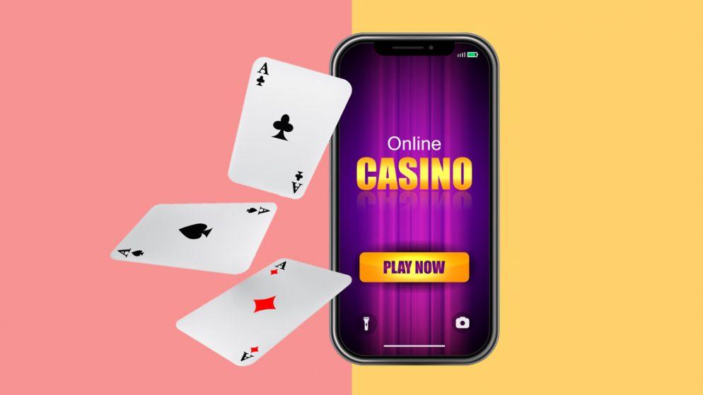 Why Online Gambling?