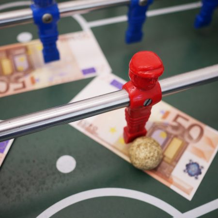 How do sports betting work?