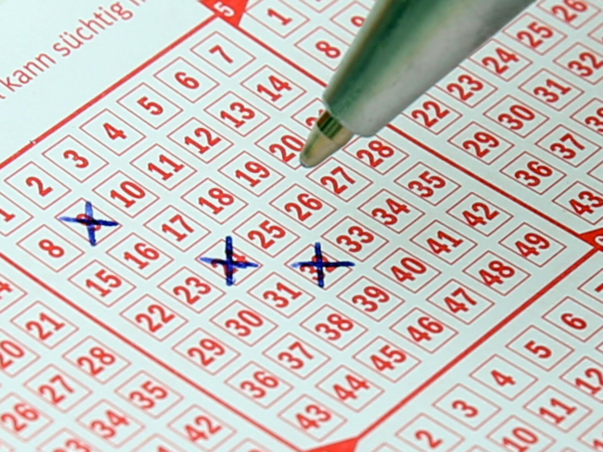 Lottery Singapore