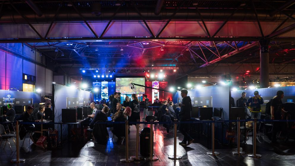 Interesting Facts About Esports