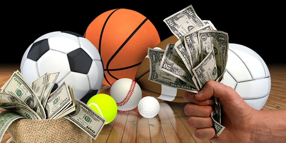 The Rise of Sports Betting