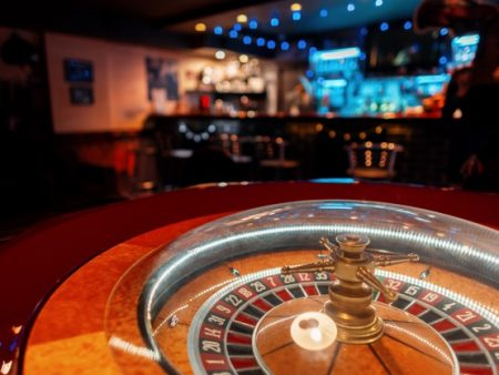 Easiest Table Games for New Casino Gamblers