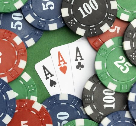 Things Casino Dealers Wish They Could Say to Annoying Gamblers