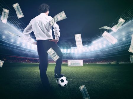 The State of Online Sports Betting in Asia