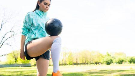 Celebrating Women in Local Football