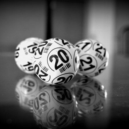 The Lottery Draw Machine