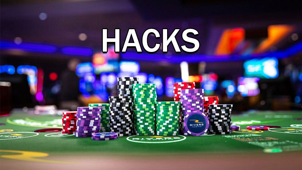 Useful Hacks to Improve Your Casino Experience